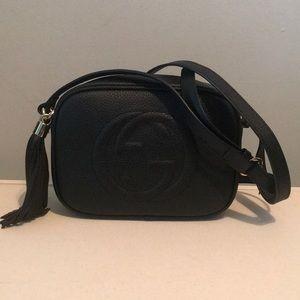 Soho Disco Handbag